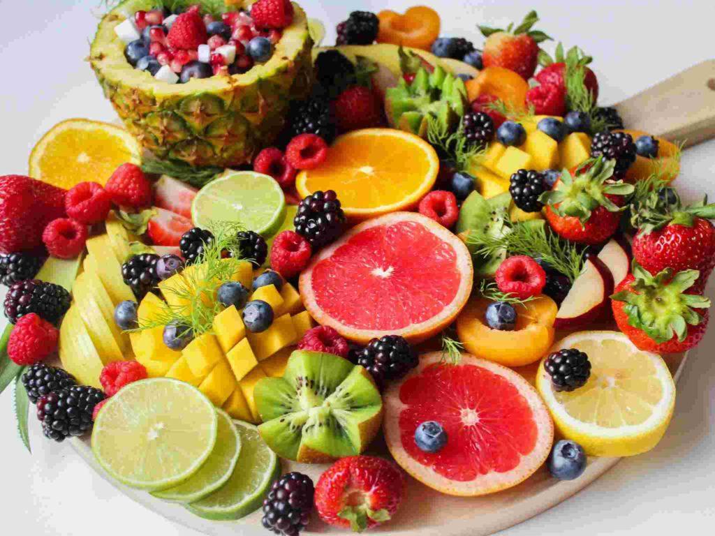 Navratri Diet