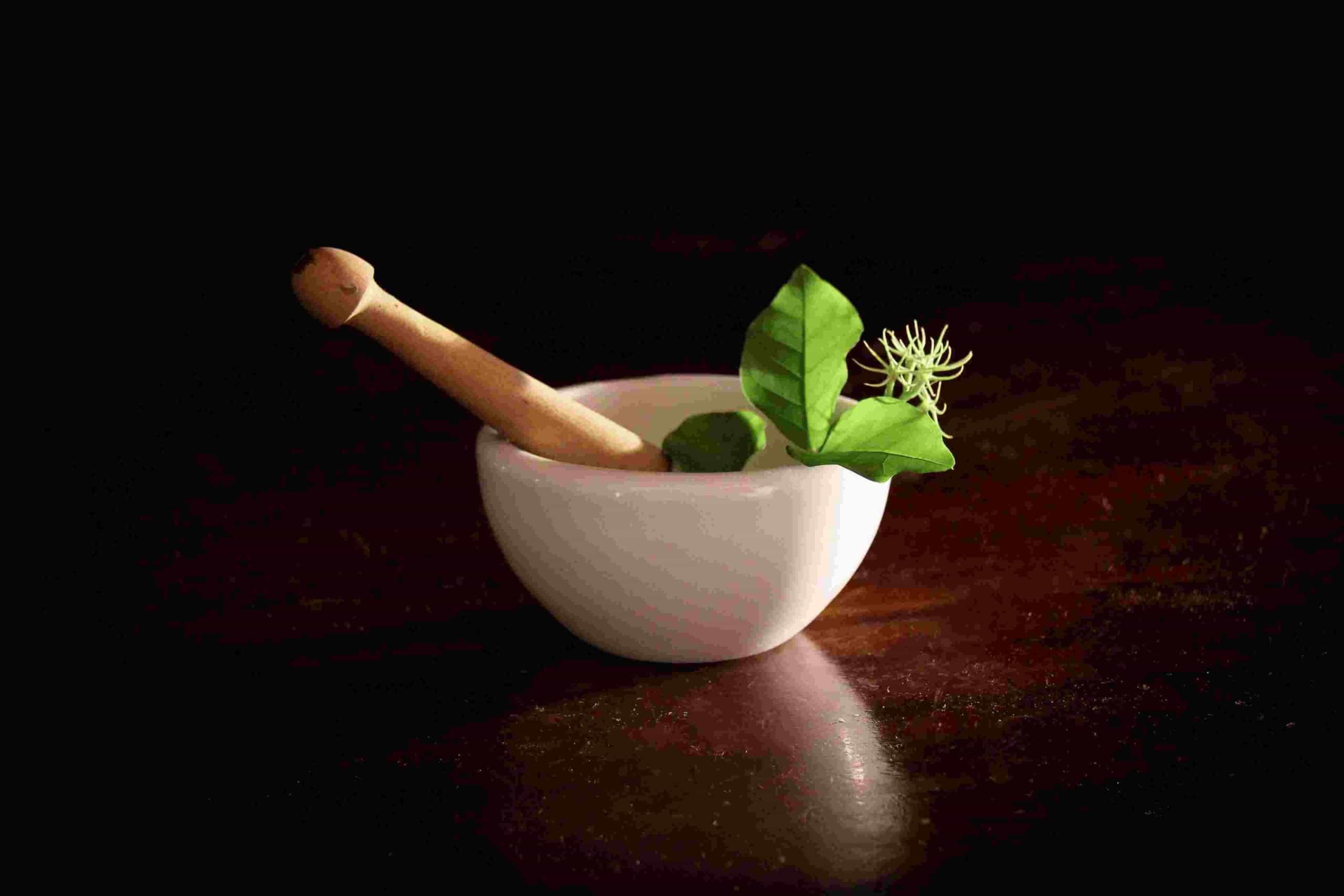 Ashwagandha is an ancient medicinal herb.