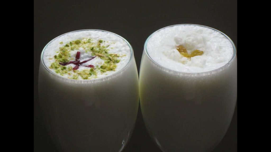 Healthy Indian Snacks lassi-compressed