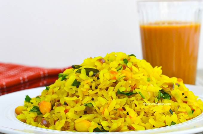 Healthy Indian Snacks poha-compressed