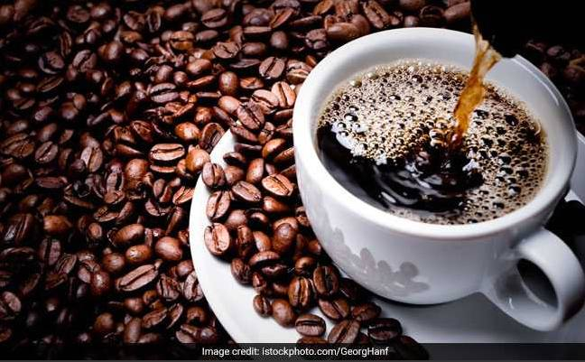 black coffee for weight loss -Best Food To Eat At Night