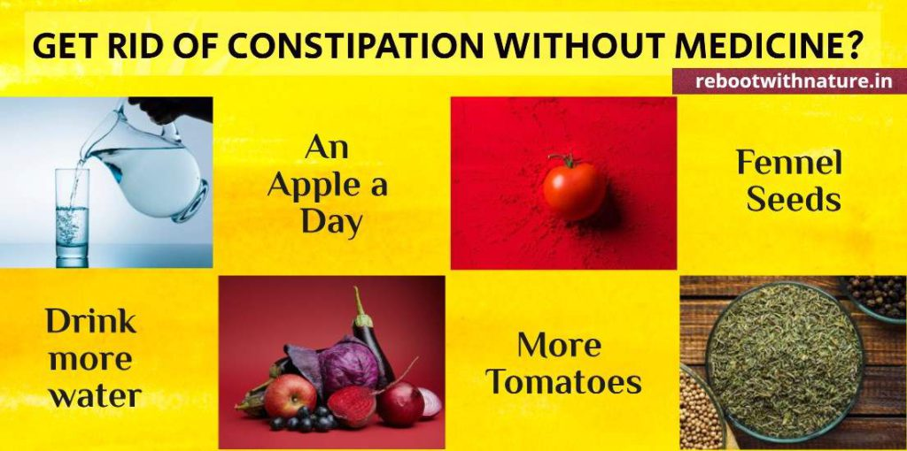 home remedies for constipation 2