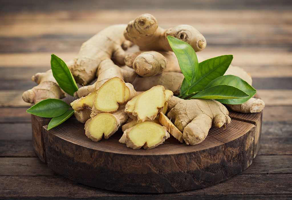 Ginger for Irregular Periods Treatment For Unmarried