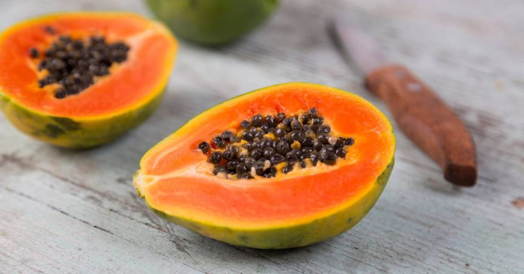 Papaya for Irregular Periods Treatment For Unmarried