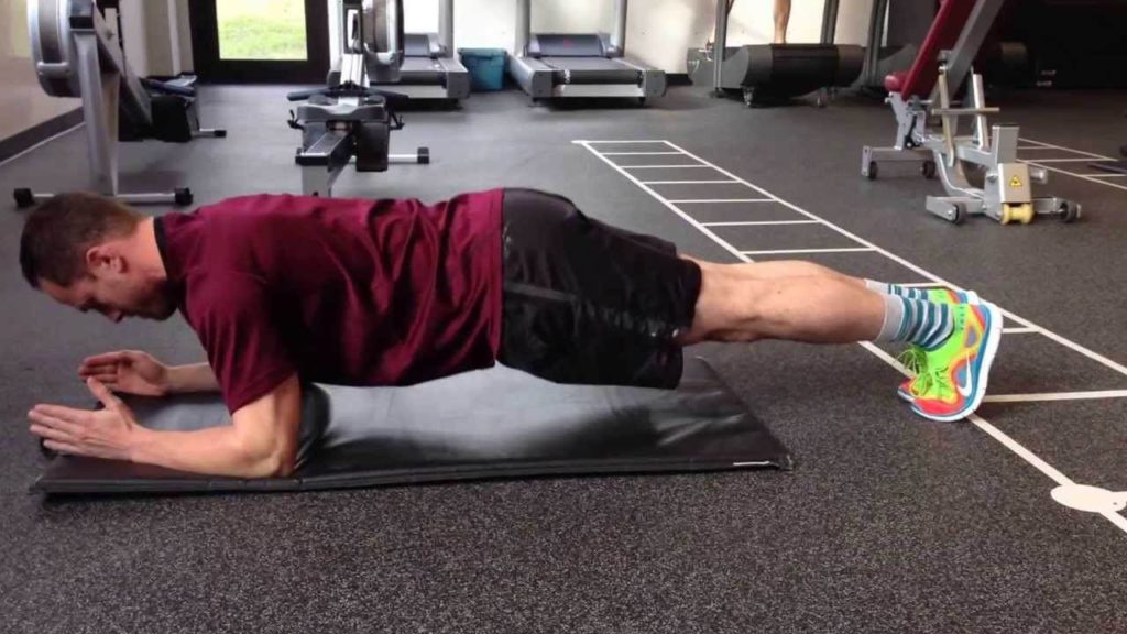 Push Up forearm Easy Exercises For Forearm