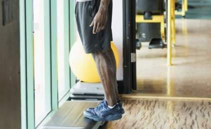 Exercises For Calf Muscles