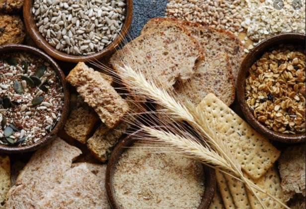 Best Food To Eat At Night - Whole Grain